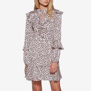 Dresses & Skirts - Avec Les Filles Leopard Print Dress